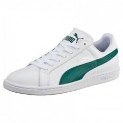 Pánské boty Puma Smash L white-storm | 356722-17 | 40,5