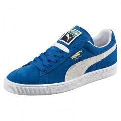 Pánské boty Puma Suede Classic+ olympian blue-w | 352634-64 | 40,5
