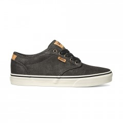 Pánské boty Vans M ATWOOD DELUXE (WASHED TWILL)