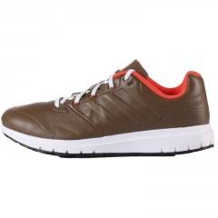Pánské fitness boty adidas Duramo Trainer Lea | AF6048 | Hnědá | 44