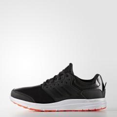Pánské fitness boty adidas galaxy 3 trainer 41 CBLACK/CBLACK/FTWWHT