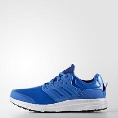 Pánské fitness boty adidas galaxy 3 trainer | AQ6170 | Modrá | 45
