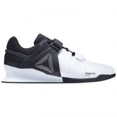 Pánské fitness boty Reebok Legacy Lifter M | BD1793 | Bílá | 45