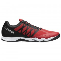 Pánské fitness boty Reebok R Crossfit Speed TR | BD5493 | Černá, Červená | 44,5