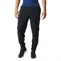Pánské kalhoty adidas WORKOUT PANT WV | BK0977 | Černá | L