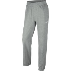 Pánské kalhoty Nike CLUB FT CUFF PANT   637915-063   Šedá   XL
