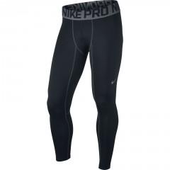 Pánské kalhoty Nike WARM TIGHT LITE | 596297-010 | Černá | XL