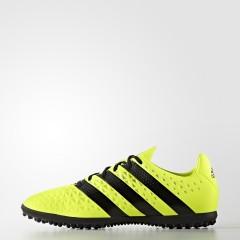 Pánské kopačky adidas ACE 16.3 TF | S31960 | Žlutá | 41