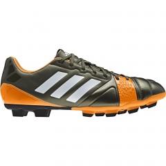 Pánské kopačky adidas nitrocharge 3.0 trx fg | F32808 | Oranžová, Zelená | 41