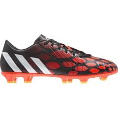 Pánské kopačky adidas P Absolado Instinct FG | M17629 | Černá, Červená | 40