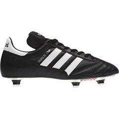 Pánské kopačky adidas WORLD CUP 43 BLACK/RUNWHT