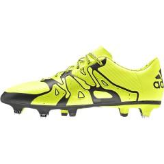 Pánské kopačky adidas X 15.3 SG | S83058 | Žlutá | 41