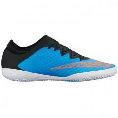 Pánské kopačky Nike ELASTICO FINALE III IC | 685357-480 | Černá, Modrá | 47