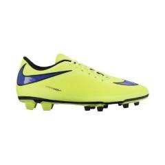 Pánské kopačky Nike HYPERVENOM PHADE FG | 599809-758 | Žlutá | 42