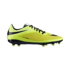 Pánské kopačky Nike HYPERVENOM PHELON FG | 599730-700 | Žlutá | 41