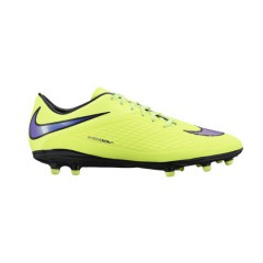 Pánské kopačky Nike HYPERVENOM PHELON FG | 599730-758 | Žlutá | 43