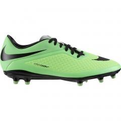 Pánské kopačky Nike HYPERVENOM PHELON FG | 599730-303 | Zelená | 44
