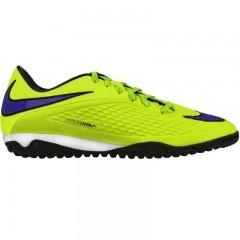 Pánské kopačky Nike HYPERVENOM PHELON IC | 599849-758 | Žlutá | 42