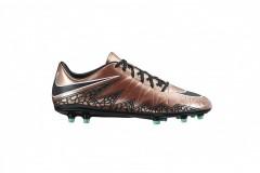 Pánské kopačky Nike HYPERVENOM PHELON II FG | 749896-903 | Zlatá | 42