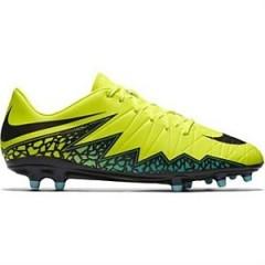 Pánské kopačky Nike HYPERVENOM PHELON II FG | 749896-703 | Žlutá | 40,5