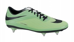 Pánské kopačky Nike HYPERVENOM PHELON SG | 599841-303 | Zelená | 40