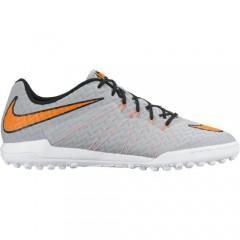 Pánské kopačky Nike HYPERVENOMX FINALE TF | 749888-081 | Šedá | 45