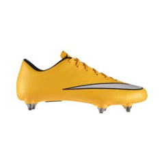 Pánské kopačky Nike MERCURIAL VICTORY V SG | 651633-800 | Žlutá | 41