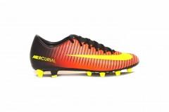 Pánské kopačky Nike MERCURIAL VICTORY VI AG-PRO | 831963-870 | Žlutá, Červená, Černá | 41
