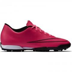 Pánské kopačky Nike MERCURIAL VORTEX II TF | 651649-660 | Růžová | 45