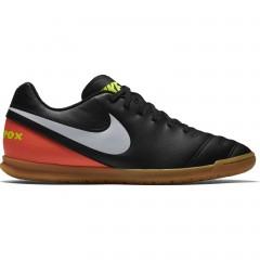 Pánské kopačky Nike TIEMPOX RIO III IC | 819234-018 | Černá | 41