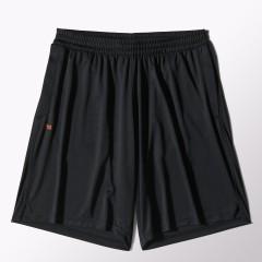 Pánské kraťasy adidas F50 TR SHO 2XL BLACK/SOLRED