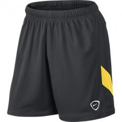 Pánské kraťasy Nike ACADEMY KNIT SHORT   544899-067   Černá   2XL