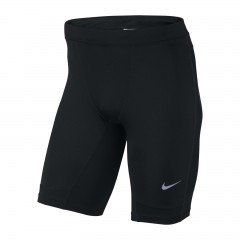 Pánské kraťasy Nike DF ESSENTIAL HALF TGHT   644252-013   Černá   L