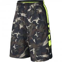 Pánské kraťasy Nike ELITE STRIPE CAMO SHORT