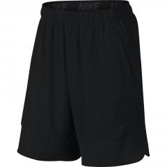Pánské kraťasy Nike FLEX 8 SHORT   742242-010   Černá   S