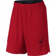 Pánské kraťasy Nike FLEX 8 SHORT   742242-657   Červená   S
