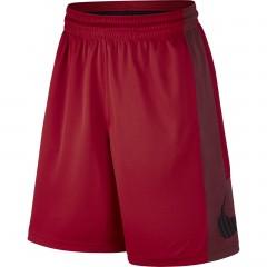 Pánské kraťasy Nike M SHORT SEASONAL HBR | 800045-657 | Červená | L