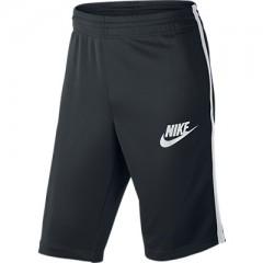 Pánské kraťasy Nike TRIBUTE SHORT   614601-010   Černá   S