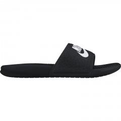 Pánské nazouváky Nike BENASSI JDI PRINT 40 BLACK/WHITE-ANTHRACITE