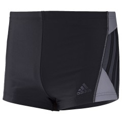 Pánské plavky adidas I INS BX 5 BLACK/DARONX