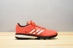 Pánské sálové boty adidas Performance COURT STABIL | BY2839 | Červená | 41