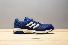 Pánské sálové boty adidas Performance ESSENCE | BY2448 | Modrá | 40