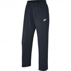 Pánské tepláky Nike M NSW PANT OH WVN SEASON | 804314-475 | Modrá | L