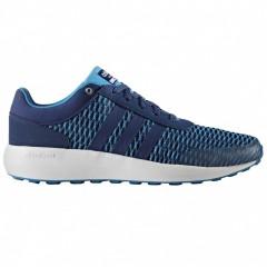 Pánské tenisky adidas Performance CLOUDFOAM RACE | B74729 | Bílá, Modrá | 41