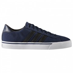 Pánské tenisky adidas Performance CLOUDFOAM SUPER DAILY | AW3907 | Modrá | 41