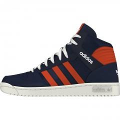 Pánské tenisky adidas PRO PLAY 2 | M29391 | Modrá | 43