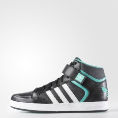 Pánské tenisky adidas VARIAL MID | B27423 | Černá | 42