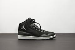 Pánské basketbalové boty Jordan EXECUTIVE | 820240-011 | Černá | 42,5