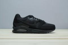 Pánské Tenisky Nike AIR MAX COMMAND | 629993-020 | Černá | 44