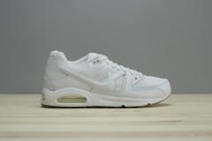 Pánské Tenisky Nike AIR MAX COMMAND | 629993-112 | Bílá | 43